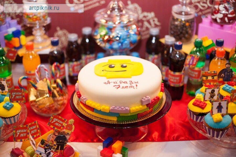 Всё для праздника день рождения ребенка 4