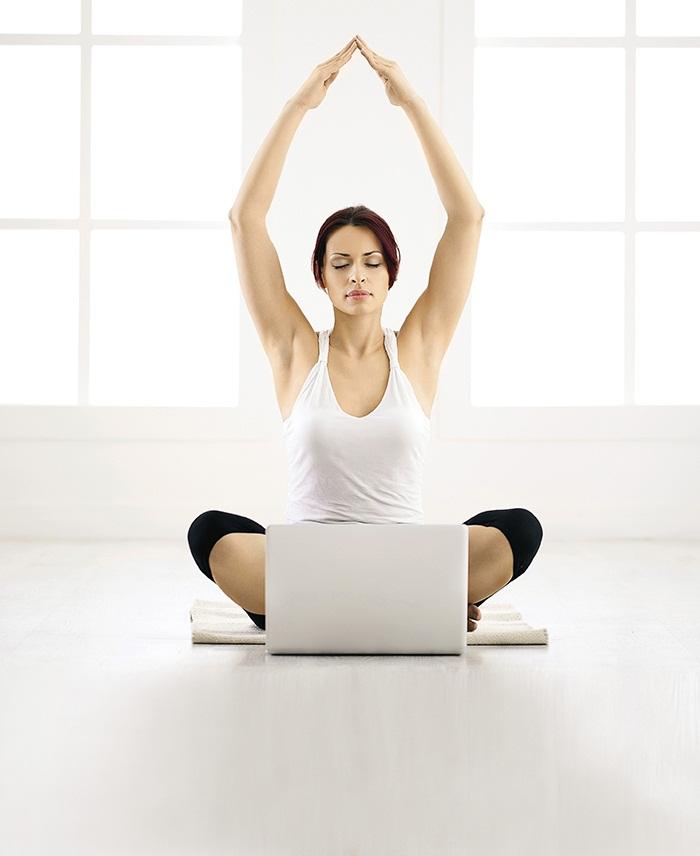 Медитация Онлайн На Похудение. Медитация для похудения или как обрести стройность с помощью мыслей